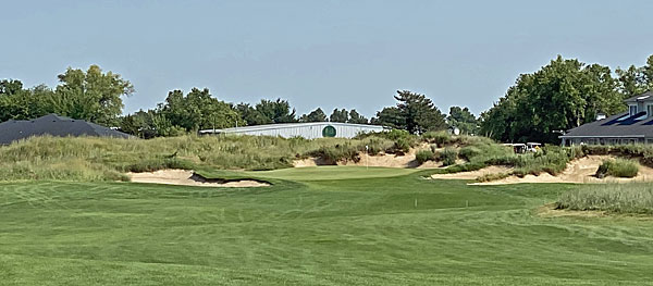 Prairie Dunes Country Club #7