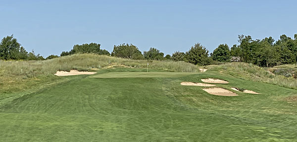 Prairie Dunes Country Club #8