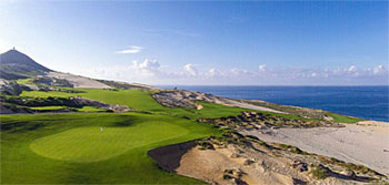 Quivira Golf Club 11th