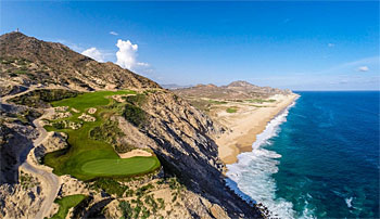 Quivira Golf Club 5th hole