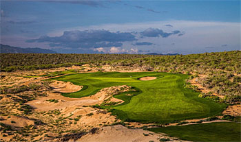Quivira Golf Club 9th