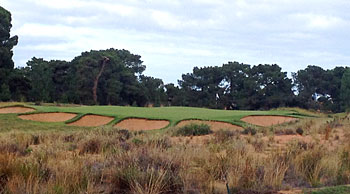 Royal Adelaide - 7th hole