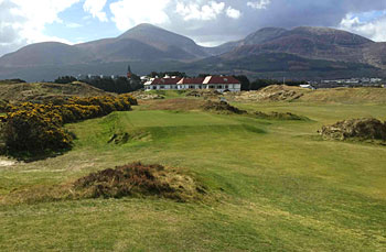 Royal County Down Golf Club