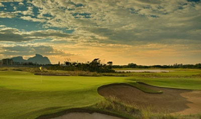 Rio 2016 Olympic Golf Course