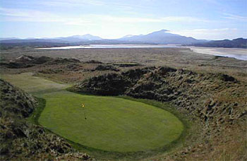 Rosapenna No.3 Links (formerly St Patrick's No.1 course)