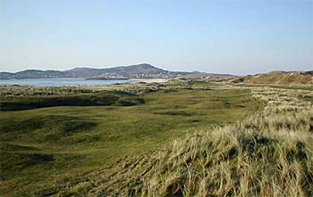 Rosapenna No.4 Links (formerly St Patrick's No.2 course)
