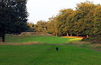 Rosendaelsche Golf Club - 11th hole
