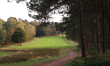 Rosendaelsche Golf Club - 15th hole