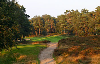 Rosendaelsche Golf Club - 2nd hole