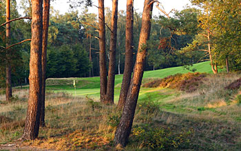 Rosendaelsche Golf Club - 3rd hole