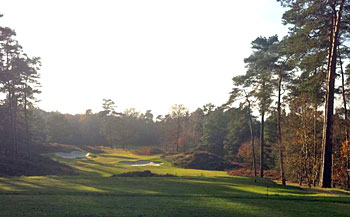 De Rosendaelsche Golf Club - photo by David Davis - click to read the full review