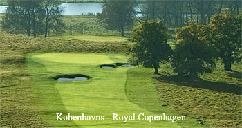 Royal Copenhagen Golf Club