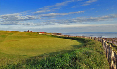 Royal Porthcawl Golf Club
