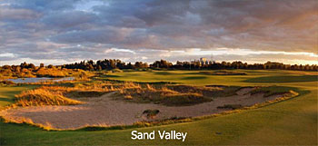 Sand Valley Golf & Country Club