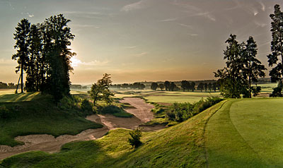 Sand Valley Poland