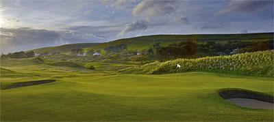 Saunton Golf Club West course