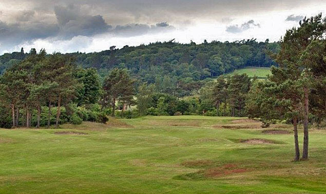 Scotscraig Golf Club 4th hole