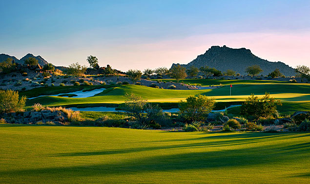 The Other Course at Scottsdale National Golf Club