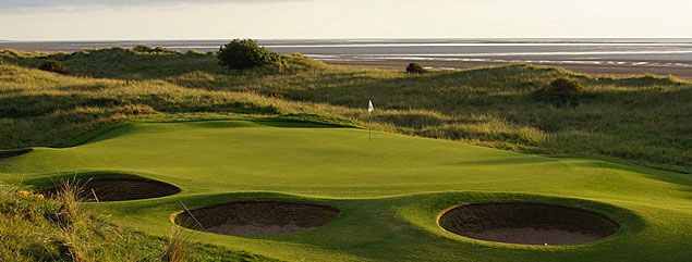 Silloth-on-Solway Golf Club