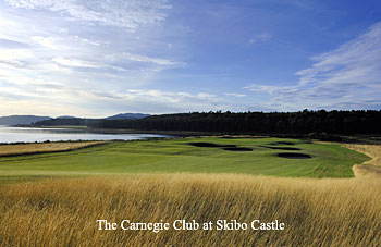 Skibo Castle - Carnegie Club
