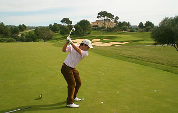 Son Gual - photo by Javier