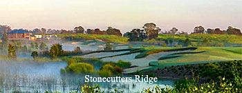Stonecutters Ridge Golf Course