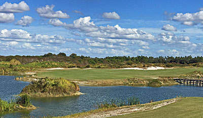 Streamsong Golf Resort - Red course