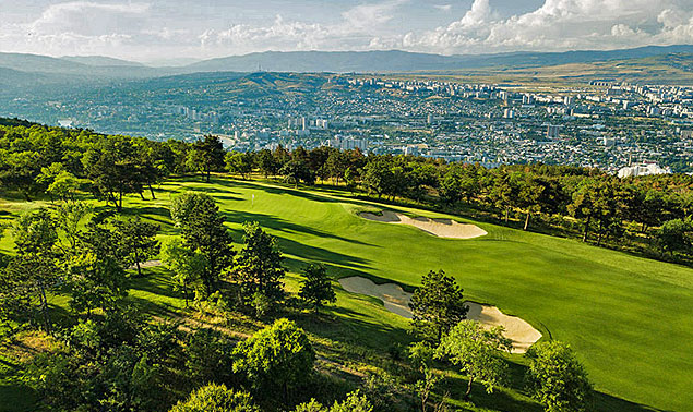 Tbilisi Hills Golf & Residences