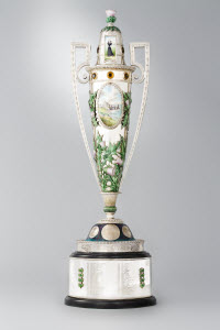 The Robert Cox Trophy - U.S. Women's Amateur Championship