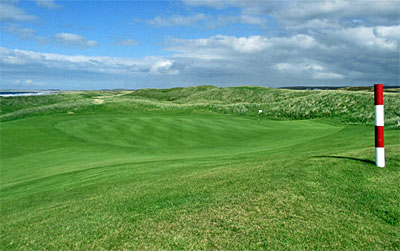 The Machrie Golf Course