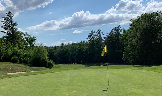 Shattuck Golf Club