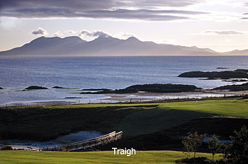 Traigh Golf Club