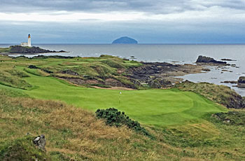 Trump Turnberry (Ailsa) Golf Course - Photo by reviewer
