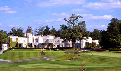 The Wentworth Club is sold to Reignwood Group for £135m