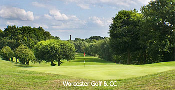 Worcester Golf & Country Club