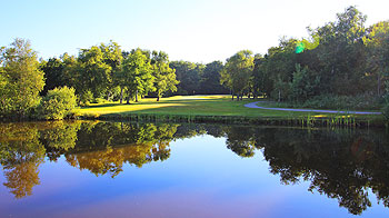 Aalborg Golf Course - Photo by reviewer
