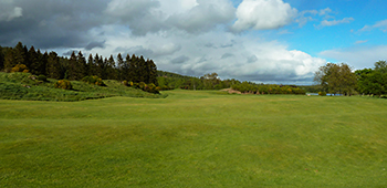 Aboyne Golf Course - Photo by reviewer