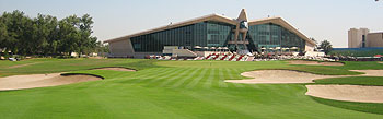 Abu Dhabi (National) Golf Course - photo by reviewer