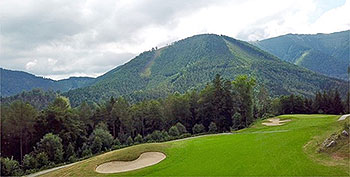 Adamstal (Championship) Golf Course - Photo by reviewer
