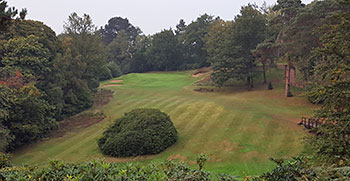 The Addington Golf Course - Photo by reviewer