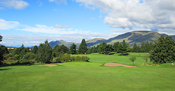 Alloa Golf Course - Photo by reviewer