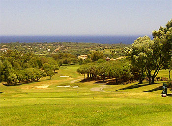 Almenara (Pinos & Alcornoques) Golf Course - Photo by reviewer