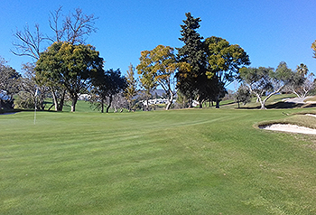 Aloha Golf Course - Photo by reviewer