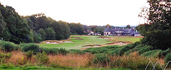 Alwoodley Golf Course - Photo by reviewer