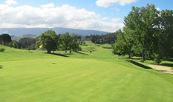 Amarante Golf Course - Photo by reviewer