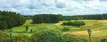 Amber Baltic Golf Course - Photo by reviewer