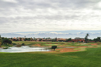 Amelkis Golf Course - Photo by reviewer