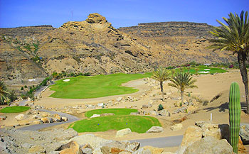 Anfi Tauro Golf Course - Photo by reviewer