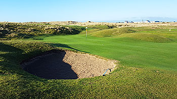 Anglesey Golf Course - Photo by reviewer