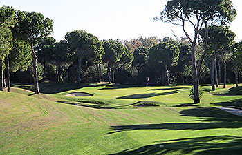 Antalya (PGA Sultan) Golf Course - Photo by reviewer